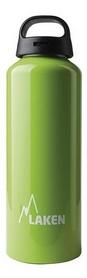 Бутылка Laken Classic 750 мл салатовая