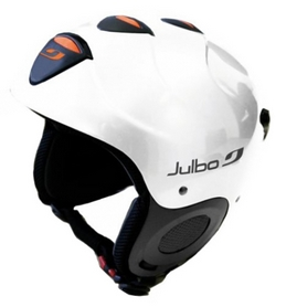 Шлем горнолыжный Julbo Cliff white 60 см