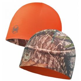 Шапка двухстороняя Buff Microfiber Reversible Hat moobsession military-orang