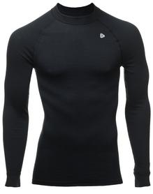 Термофутболка мужская с длинным рукавом Thermowave Originals LS Jersey M черная