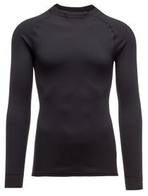 Термофутболка мужская с длинным рукавом Thermowave Prime LS Jersey M черная