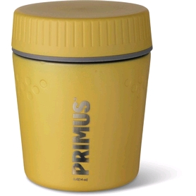 Термос пищевой Primus TrailBreak Lunch jug 400 мл Yellow