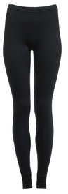 Термокальсоны женские Thermowave Originals Long Pants W черные