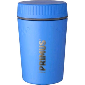 Термос пищевой Primus TrailBreak Lunch jug 550 мл Blue