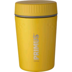 Термос пищевой Primus TrailBreak Lunch jug 550 мл Yellow