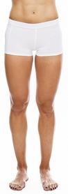 Термотрусы женские Thermowave Planks Boxers W белые