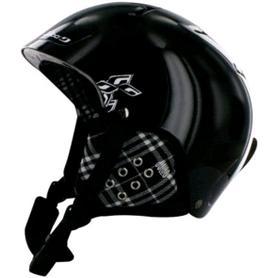 Шлем горнолыжный Julbo Yoda black tartan