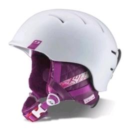 Шлем горнолыжный Julbo Meta white/violet