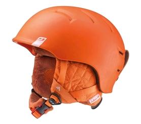 Шлем горнолыжный Julbo Meta orange
