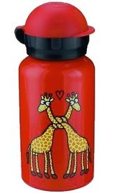 Бутылка детская Laken Hit Kukuxumusu 350 мл Nudos