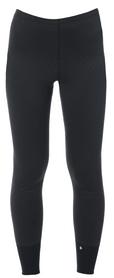 Термокальсоны женские Thermowave 2 in 1 Long Pants W черные
