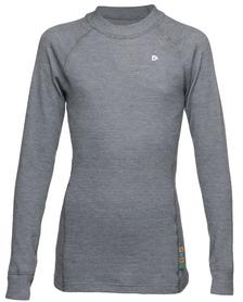 Термореглан детский Thermowave Active Junior LS Jersey серый