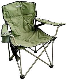 Кресло туристическое складное Ranger HengFeng Rshore Green RS 3201