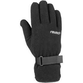 Перчатки горнолыжные унисекс Reusch Basic Plus черные