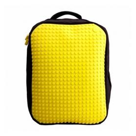 Рюкзак городской Upixel Classic желтый
