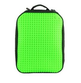 Рюкзак городской Upixel Classic зеленый