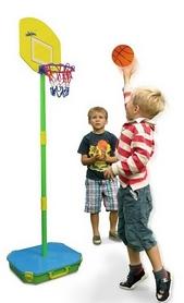 Набор игровой Mookie Basketball junior