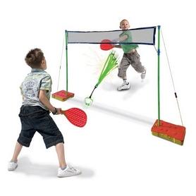 Набор игровой Mookie Tailball с сеткой