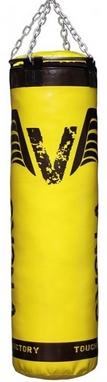 Мешок боксерский детский V`Noks Gel Yellow