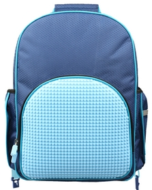 Рюкзак Upixel Rolling Backpack синий
