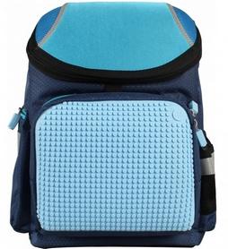 Рюкзак Upixel Super class school синий