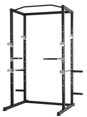 Рама для приседаний Tunturi WT60 Cross Fit Rack