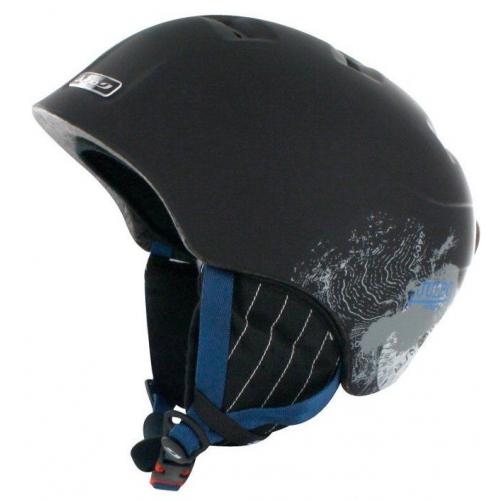 Шлем горнолыжный Julbo 606 2 22 Pow черный