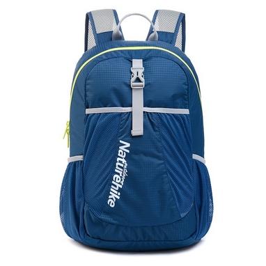 Рюкзак туристический Naturehike NH15A119-B 22 л синий