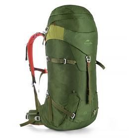 Рюкзак туристический Naturehike NH16B045-D зеленый 45 л