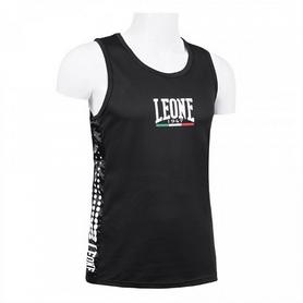 Майка боксерская Leone Boxe Black