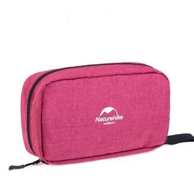 Косметичка Naturehike Несессер Toiletry bag NH15X001-S фиолетовая