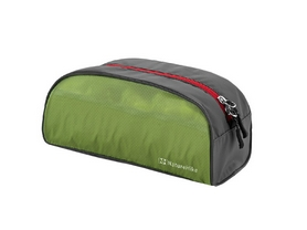Косметичка Naturehike Signature toiletry kit small NH15X006-S зеленая
