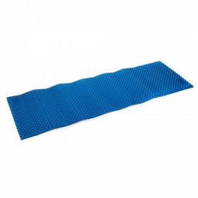 Коврик полиуретановый Naturehike NH15D006-X 18мм синий