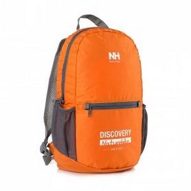 Рюкзак велосипедный Naturehike NH15A001-B 15 л оранжевый