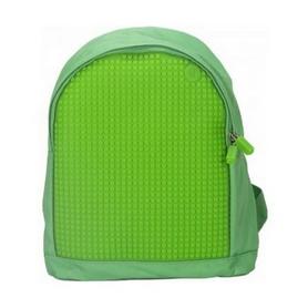 Рюкзак городской Upixel Junior зеленый