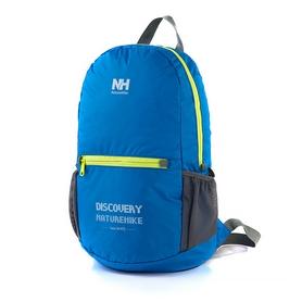 Рюкзак велосипедный Naturehike NH15A001-B 15 л синий