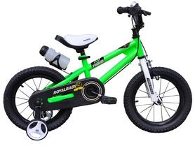 "Велосипед детский RoyalBaby Freestyle - 20"", зеленый (RB20B-6-GRN)"