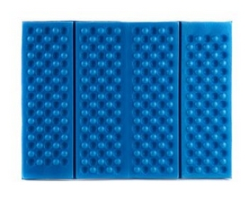 Пенопопа (сидушка) туристическая Outdoor Naturehike NH60A060-Z синяя