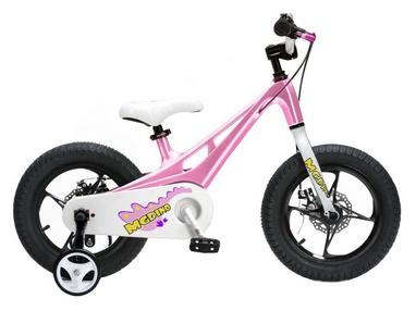Велосипед детский RoyalBaby Mgdino 2017 - 14