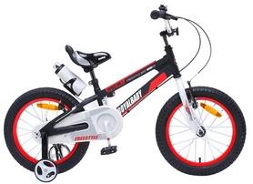 """Велосипед детский RoyalBaby Freestyle Space 16"""" RB16-17S, черный"""