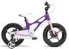Велосипед детский RoyalBaby Space Shuttle 16