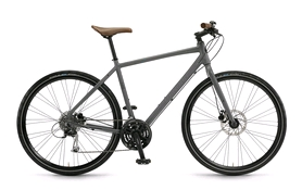 """Велосипед кроссовый Winora Flint - 28"""", рама 52 см, черный (4051024652)"""