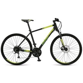 """Велосипед кроссовый Winora Dakar 2016 - 28"""", рама - 51 см, черно-серый (4083027651)"""