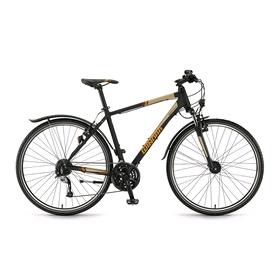 """Велосипед кроссовый Winora Belize 2016 - 28"""", рама - 56 см, черный (4093224656)"""