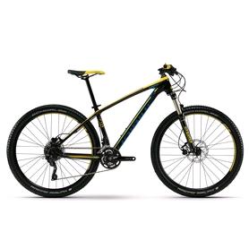 """Велосипед горный Haibike Freed 7.10 2016 - 27.5"""", рама - 45 см, желтый (4151630645)"""