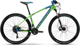 """Велосипед горный Haibike Freed 7.40 27.5"""" рама 45 см"""