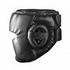 Шлем боксерский Bad Boy Pro Legacy 2.0 Black - фото 3