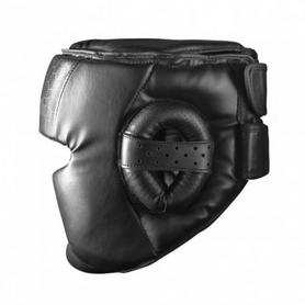 Фото 3 к товару Шлем боксерский Bad Boy Pro Legacy 2.0 Black