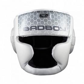 Шлем боксерский Bad Boy Pro Legacy 2.0 White