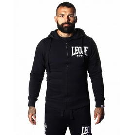 Кофта спортивная Leone Legionarivs Fleece черная
